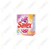 Savex Detergent rufe automat 300g royal orchid